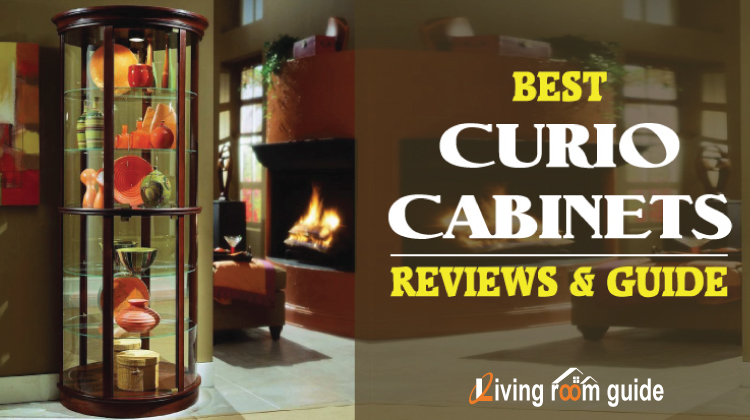 Best Curio Cabinets