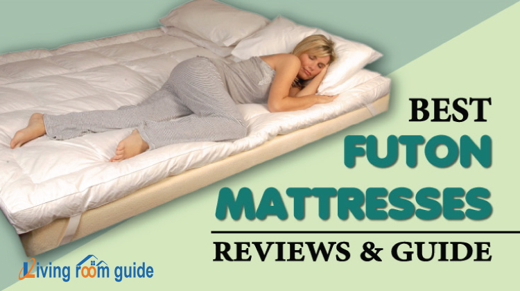 Best Futon Mattresses ( Top Pick 2017 )  | Reviews & Guide