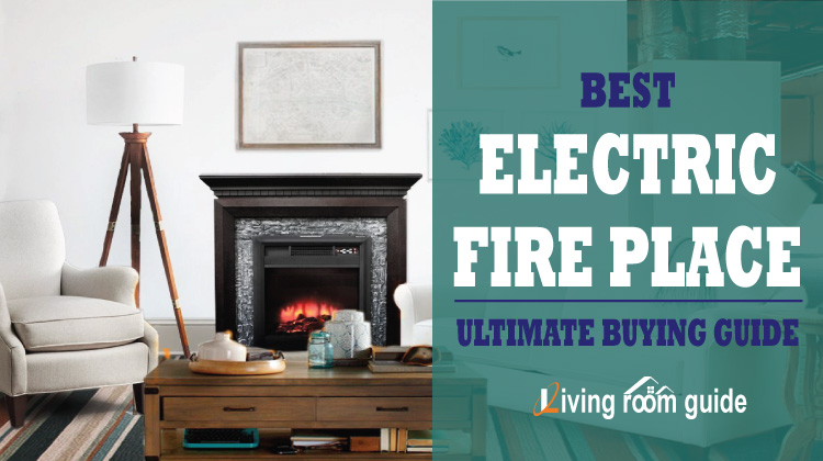 Best Electric Fireplace in 2017 | Reviews & Guide